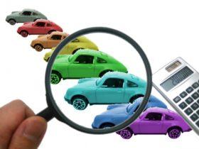 新車市場のナンバーワンセット